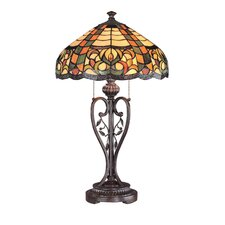 """Tryphena 27"""" H Table Lamp"""