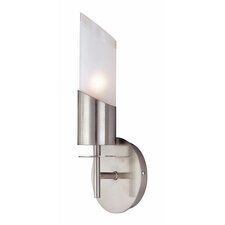 <strong>Lite Source</strong> Calipso Wall Sconce