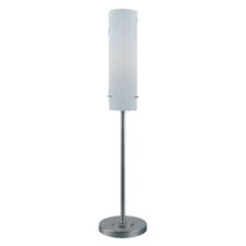 "Nowles 25"" H Table Lamp with Drum Shade"