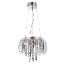 Belladonna 8 Light Ceiling Lamp
