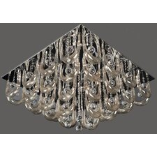 Pasquale 16 Light Flush Mount