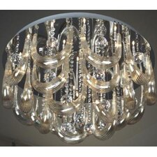 Pasquale 15 Light Flush Mount