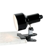 """Clip-On 6.75"""" H Table Lamp"""