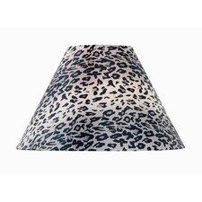 "11"" Fabric Bell Shade"