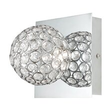 Orsino 1 Light Wall Lamp