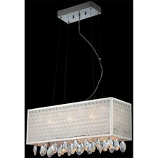 <strong>Lite Source</strong> Santuzza 14 Light Chandelier