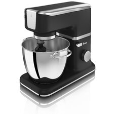 Retro Range 4.5L Stand Mixer with Bowl