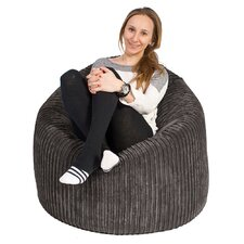 Mini-Mammoth Bean Bag Chair