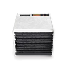 9 Tray Dehydrator without Timer