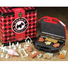 Non Stick Doggie Biscuits Kit