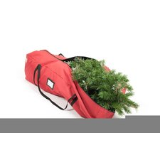 Santa's Bags Basic Premium Christmas Tree Multi-Use Rolling Storage Bag
