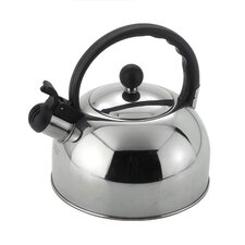 1.75L Stainless Steel Whistling Kettle