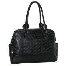 Femme Floral Comp Tote Bag