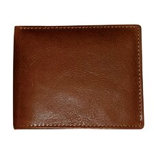Elegant Simplicity Convertible Thinfold Wallet