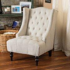 Joliet High Back Club Chair