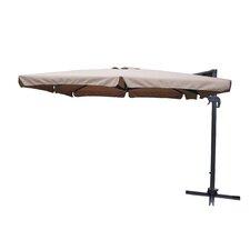 "9'10"" Round Yuma Drape Umbrella"