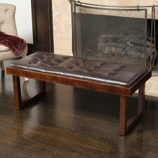 Narisol Upholstered Entryway Bench