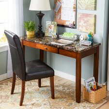 Writing Desk with Side Chair