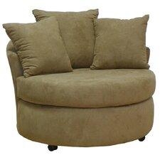Doty Barrel Side Chair