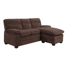 Sumter Reversible L Sectional