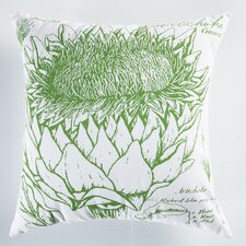 Uruli Artichoke Pillow