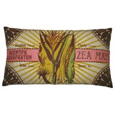 Botanica Linen Pillow