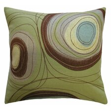 <strong>Koko Company</strong> Dune Embroidered Pillow