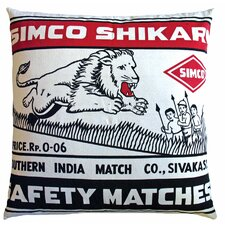 <strong>Koko Company</strong> Match Co Pillow