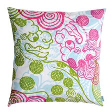 <strong>Koko Company</strong> Wild Cotton Pillow