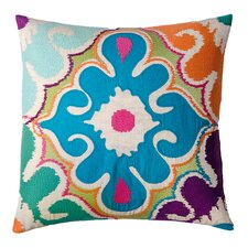 Totem Cotton Pillow