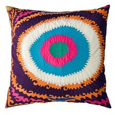<strong>Koko Company</strong> Totem Cotton Pillow