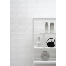 Kelly Hoppen Style Screen Panel Wallpaper