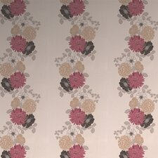 Spirit Adore Floral Botanical Wallpaper