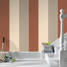 <strong>Graham & Brown</strong> Spirit Figaro Stripes Wallpaper