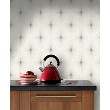 Contour Kitchen and Bath Dixie Wallpaper