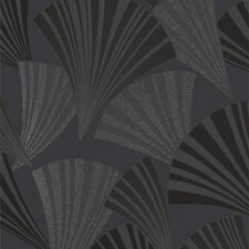 <strong>Graham & Brown</strong> Serenity Fantasia Geometric Wallpaper