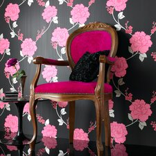 Laurence Llewelyn Bowen Shantung Wallpaper