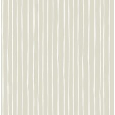<strong>Graham & Brown</strong> Eleflump Candy Stripe Wallpaper
