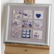 Handcraft Framed Art