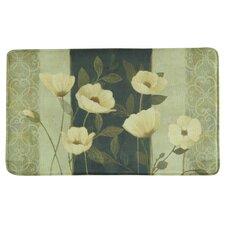 Standsoft Midnight Poppies Vintage Mat