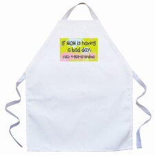 <strong>Attitude Aprons by L.A. Imprints</strong> Call 1-800-Grandma Apron in Natural