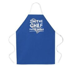 I'm the Chef Apron