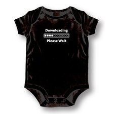 Downloading Baby Romper