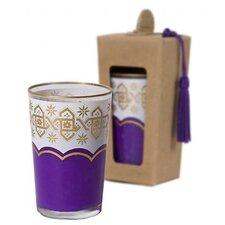 Moroccan Sweet Lavender Jar Candle