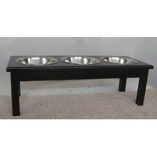 3 Bowl Pet Diner