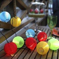 10 Light Rice Ball LED Light Chain