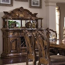 <strong>Pulaski Furniture</strong> San Mateo Sideboard
