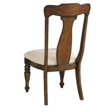 Saddle Ridge Side Chair