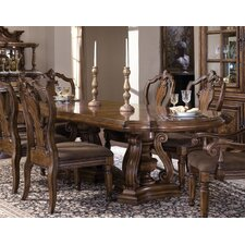 <strong>Pulaski Furniture</strong> San Mateo Dining Table