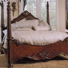 Edwardian Four Poster Bedroom Collection